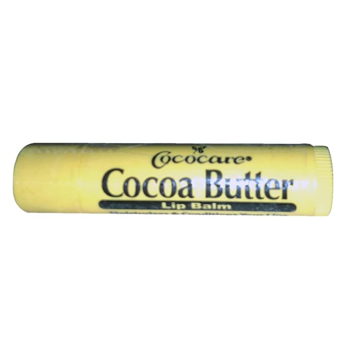 Cocoa Butter Lip Balm