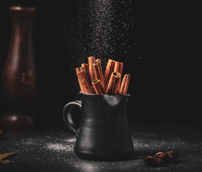 Cinnamon, a Spice with Multiple Healthy Effects