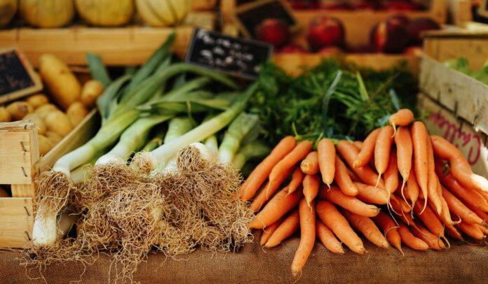 Easy Ways to Eat More Vegetables