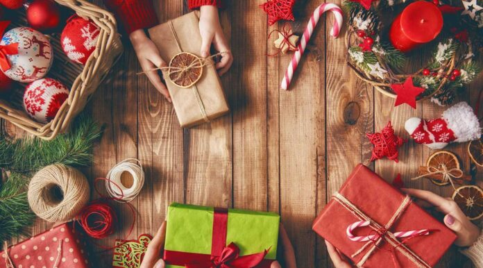 Healthy Gift Ideas For Christmas 2020